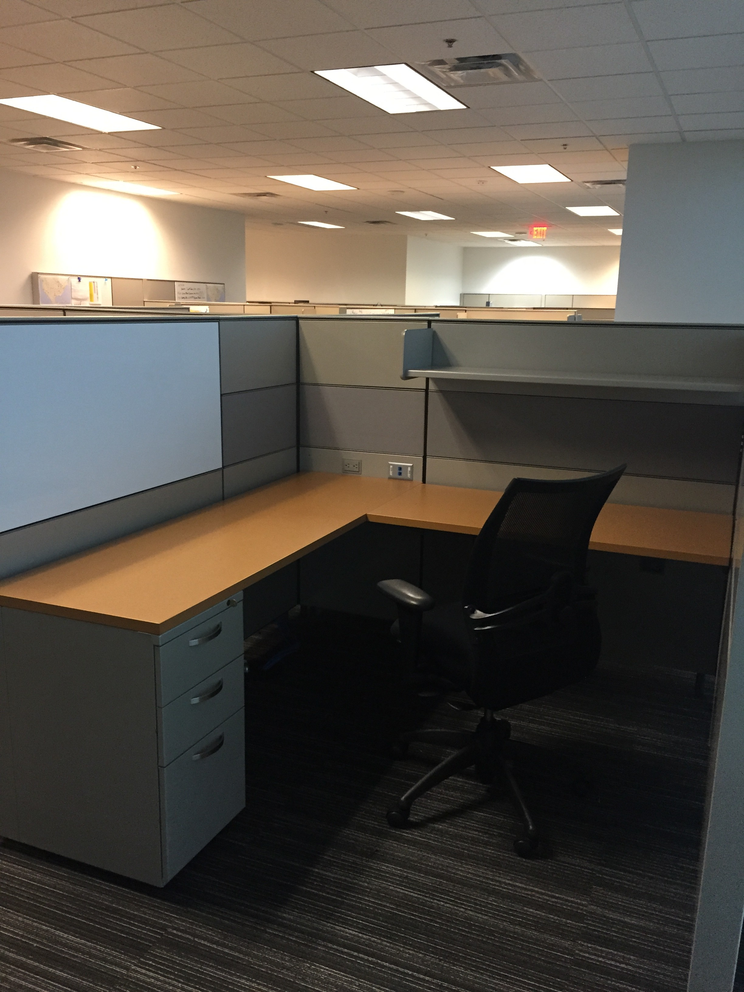 Richardson Tx Bhc Office Solutions